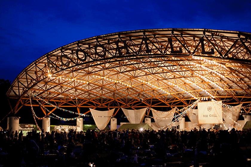 Juku Dome – Music & Entertainment