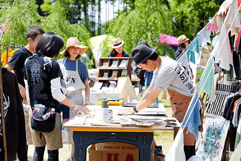 Manufacturing – Work Shop