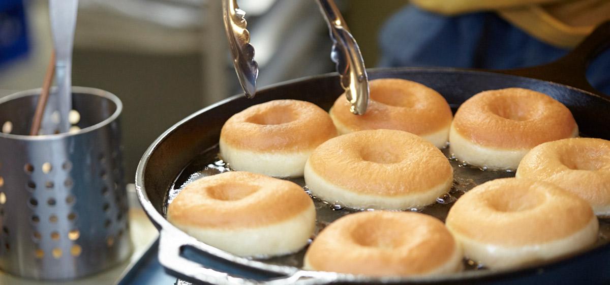 HIGUMA Doughnuts