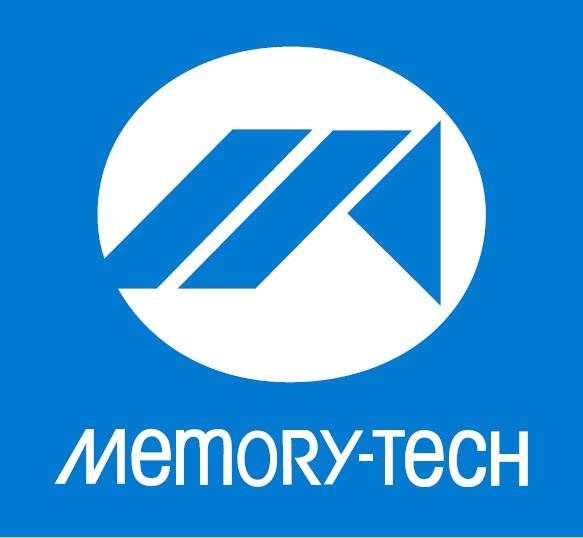 メモリーテック株式会社-協賛