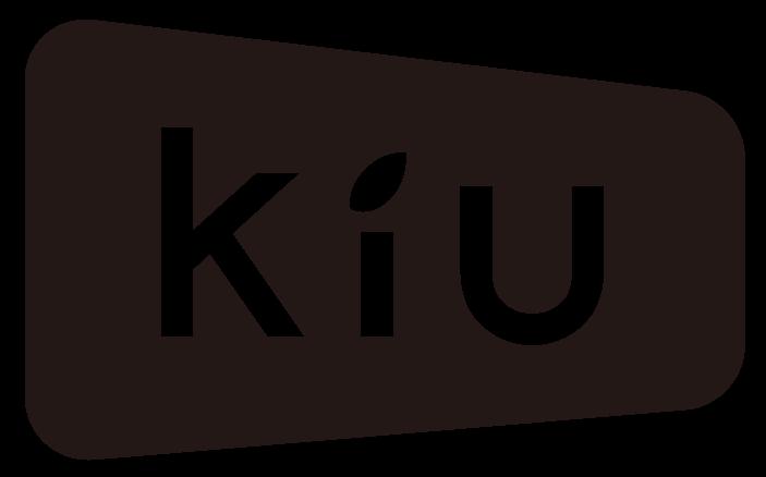 KiU-協賛